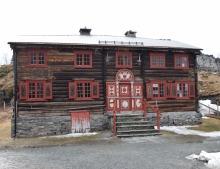 Sverresborg
