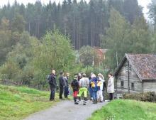 De Heibergske Samlinger - Sogn Folkemuseum Nettverkssamling 2019