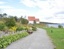 Trondenes kyrkje